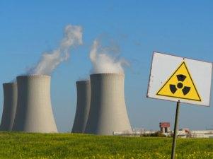 nuke power station